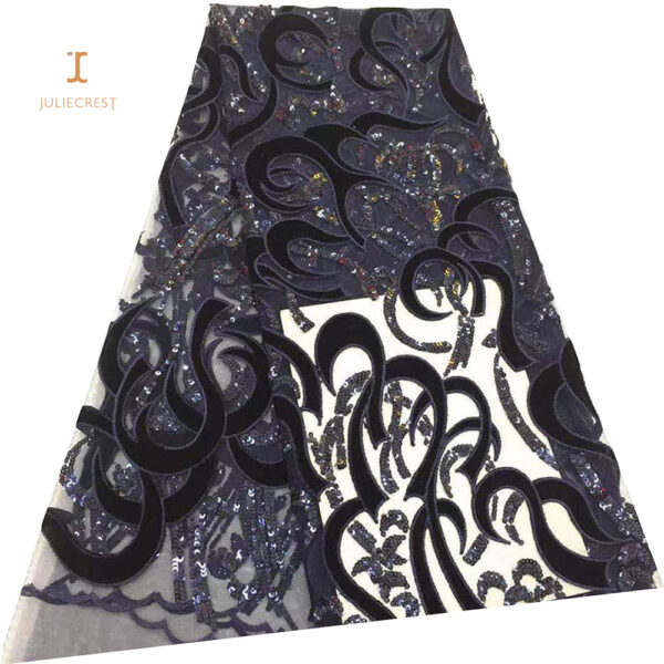JC008-black-seethrough-sequined-lace